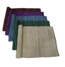 Rongyszőnyeg, egyszínű, 70x140 cm - Bútorok Webshop