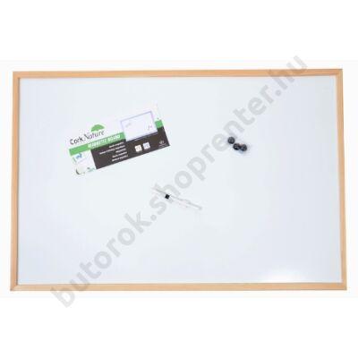 Fehér mágneses tábla, 15 MBW 00 M - Bútorok Webshop
