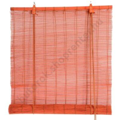 Bambusz árnyékoló, színes, 120x160 cm - Bútorok Webshop