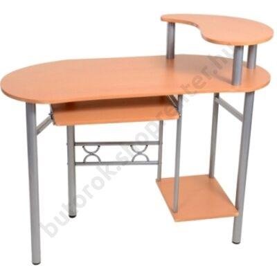 Mátrix számítógépasztal - Bútorok Webshop