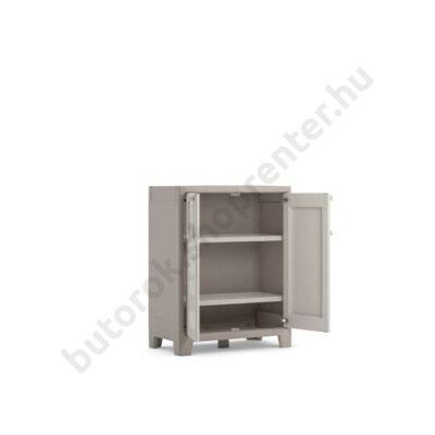 Gulliver alacsony szekrény - Bútorok Webshop