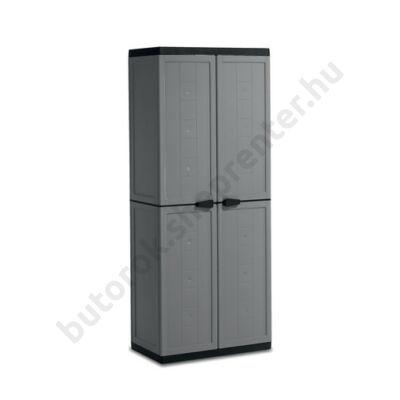 Jolly magas műanyag szekrény - Bútorok Webshop