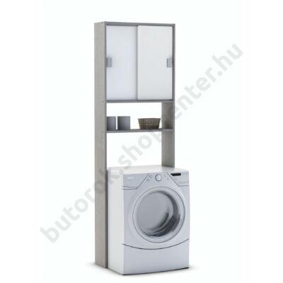 Hawaii fürdőszoba szekrény mosógéphez - Bútorok Webshop