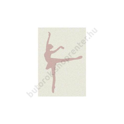 SOFT GIRLY gyerekszőnyeg, 120x170 cm  - Bútorok Webshop
