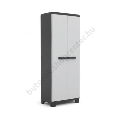 Linear magas műanyag szekrény - Bútorok Webshop