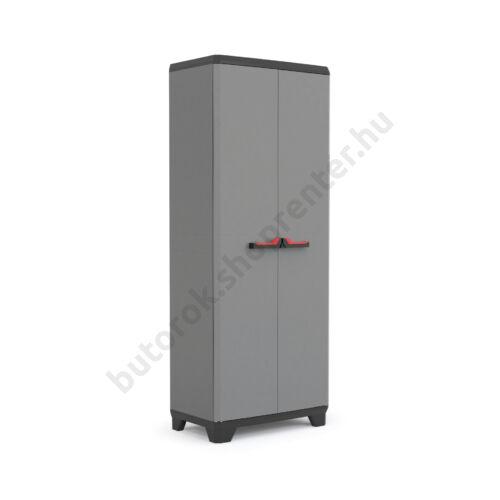 Stilo magas műanyag szekrény - Bútorok Webshop