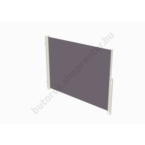 Vertikális napellenző, 300x160 cm - Bútorok Webshop