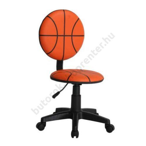 Gyerek forgószék, US 88, Basketball - Bútorok Webshop