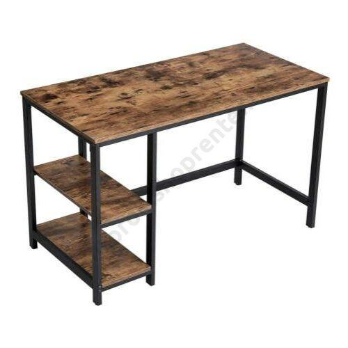 Vintage számítógép asztal - Bútorok Webshop
